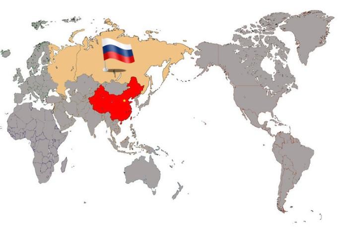 俄罗斯远东开发与中国新一轮沿边开放机会:规模效益