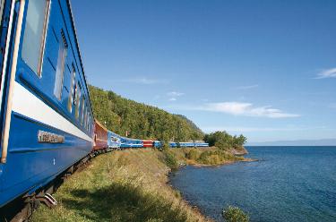 俄罗斯高铁发展备受关注中俄铁路建设合作迎来商机
