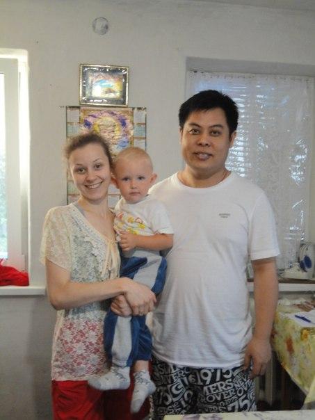 解开中俄跨国婚姻公式:俄罗斯妻子+中国丈夫