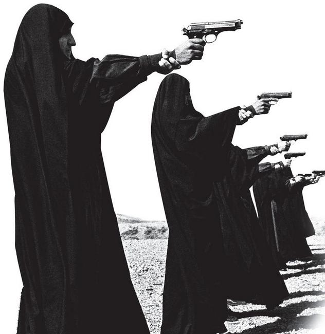 新疆和田斩首16女兵_着自己的疑问来到车臣和达吉斯坦图片