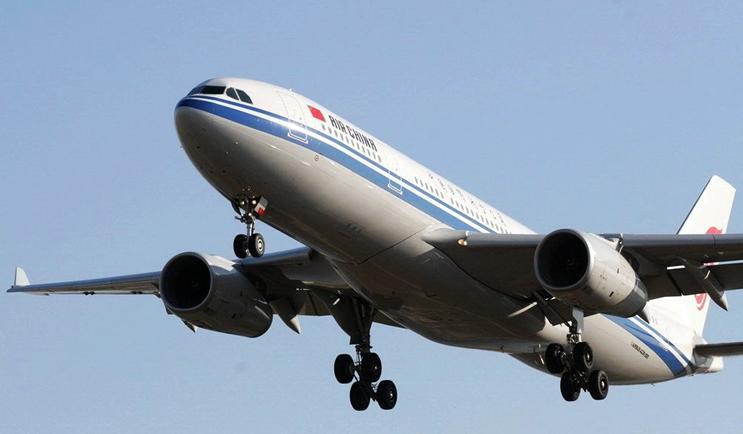 7月30日起新开广州-武汉-莫斯科往返航线